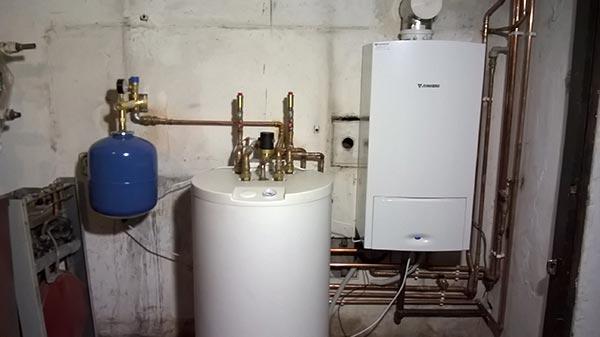 Modernizacja , remonty i budowa instalacji wodnych kanalizacji grzewczych