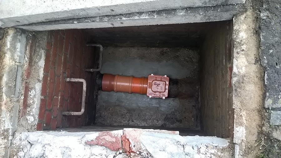 Instalacje wodno-Kanalizacyjne Awarie